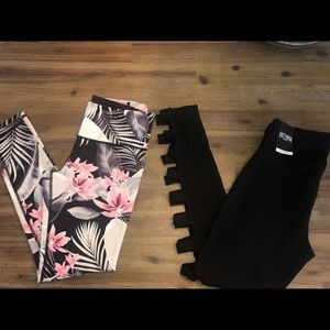 Victoria Secret Sport Leggings (2)